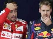 """Thể thao - F1: Ferrari CHÍNH THỨC có """"bom tấn"""" Vettel"""