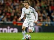 Bóng đá - Liga trước V12: Real, Barca và những ngày giông bão