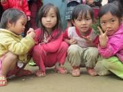 Bạn trẻ - Cuộc sống - Chuyện của những đứa trẻ Kim Bon