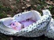 Tin tức trong ngày - Hãi hùng phát hiện 2 thi thể trẻ sơ sinh vứt cổng chùa