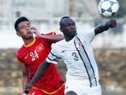 Bóng đá - AFF Suzuki Cup 2014: Bốn chọn hai