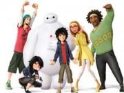 Phim - Bộ phim hoạt hình thành công nhất tại VN 2014
