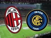 Bóng đá Ý - Trước vòng 12 Serie A: Derby nóng bỏng thành Milano