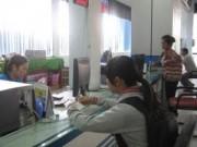 Tin tức trong ngày - Sắp bán vé tàu điện tử cho khách dịp Tết Ất Mùi