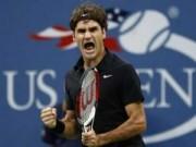 """Thể thao - 3 """"thiên anh hùng ca"""" của Federer trong năm 2014"""
