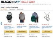 """Công nghệ thông tin - Amazon đang vào mùa bán hàng giảm giá """"khủng"""""""