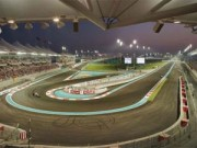 Thể thao - Chặng 19 – Abu Dhabi GP: Khép lại mùa giải 2014!