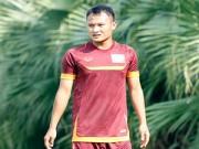 AFF CUP 2014 - HLV Miura gây bất ngờ: Loại Trọng Hoàng khỏi ĐTVN