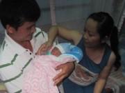 Tin tức trong ngày - Đắk Lắk: Bé gái mới sinh bị bỏ rơi trên rẫy cà phê