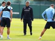 Bóng đá - Man City thi đấu kém cỏi, Pellegrini vẫn mơ mộng