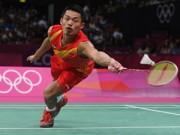Thể thao - Video Lin Dan cứu 7 set-point, ngược dòng thần kỳ