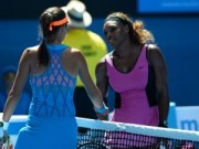 Thể thao - Tin HOT 21/11: Đánh biểu diễn, Ivanovic thắng Serena