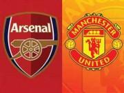 Bóng đá Ngoại hạng Anh - Arsenal - MU:  Duyên nợ đong đầy
