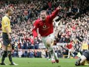 """Bóng đá - Wayne Rooney: """"Quỷ"""" đầu đàn đe dọa những họng pháo"""