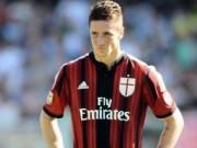 Bóng đá - Torres quyết trở thành cây săn bàn số 1 Milan