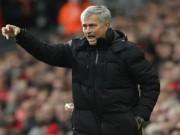 """Bóng đá - Mourinho: Kỷ lục bất bại của Arsenal là """"chuyện thường"""""""