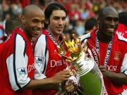 Bóng đá - Arsenal-Wenger sẵn sàng lần thứ 3 tái ngộ Henry
