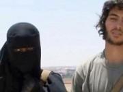 Tin tức trong ngày - Cô gái được cứu khỏi tay IS có thể ngồi tù 30 năm