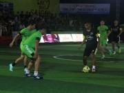 """Thể thao - Giải bóng đá Cúp Bia Sài Gòn 2014:  Cuộc đua của """"sao"""" phong trào"""