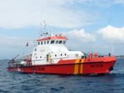 Tin tức trong ngày - Tạm dừng tìm kiếm 8 thuyền viên mất tích sau vụ va tàu