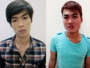 An ninh Xã hội - Nữ du khách nước ngoài quay phim giúp công an bắt cướp