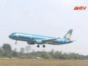 Video An ninh - Mất quyền điều hành bay ở Tân Sơn Nhất: Đặc biệt nghiêm trọng