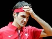 Thể thao - Davis Cup: Khi Federer không phải là Federer
