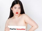 Thời trang - Ai bảo béo không được đẹp?