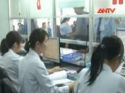 """Video An ninh - Xử lý 200 cán bộ y tế bị dân """"phàn nàn"""""""