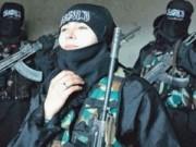 Tin tức trong ngày - Vì sao thiếu nữ phương Tây thích lấy chồng IS?