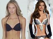 Thời trang - Tuyển người mẫu nội y căng thẳng hơn thi hoa hậu