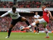 Video bàn thắng - TRỰC TIẾP Arsenal - MU: Câm lặng Emirates (KT)