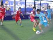 """Bóng đá - Giải bóng đá đường phố ở Đà Nẵng: Sàn diễn của những """"nghệ sỹ"""""""