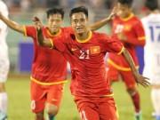 Video AFF CUP 2014 - TRỰC TIẾP ĐTVN - Indonesia: Sai lầm tai hại (KT)