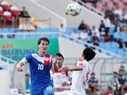 Bóng đá - Thua ngược Phillipines, Lào quyết đấu ĐT Việt Nam