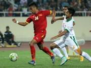 Bóng đá - ĐT Việt Nam - Indonesia: Công làm thủ phá