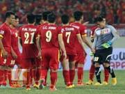 Video AFF CUP 2014 - ĐTVN hoà Indonesia: Thủ môn Nguyên Mạnh khóc nức nở