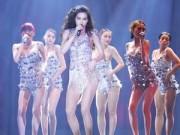 Ca nhạc - MTV - Những kỉ lục ít biết trong liveshow tiền tỷ của Hà Hồ