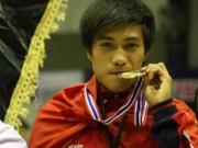 Thể thao - Đại hội thể thao Bãi biển châu Á 2014: Giành 4 HCV muay và thể hình, Việt Nam lên hạng 4