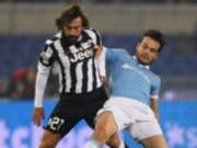 Bóng đá - Lazio - Juventus: Choáng váng