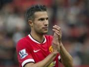 Bóng đá - Sợ mất 10 triệu bảng, M.U muốn gấp rút bán Van Persie