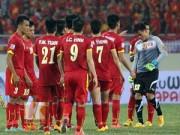 Bóng đá - Đội tuyển Việt Nam: Khôn chưa đến trẻ…