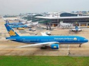 Tin tức trong ngày - Mất quyền điều hành bay ở Tân Sơn Nhất: Đình chỉ một PGĐ