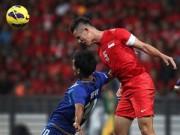 Bóng đá - Sôi động AFF Cup 23/11: Thái Lan tạm chiếm ưu thế