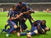 Bóng đá - MU vào top 4: Chiến công của Van Gaal
