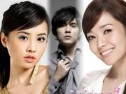 Ca nhạc - MTV - 10 người tình trong đời Châu Kiệt Luân