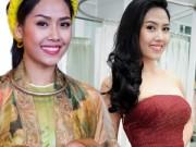 Thời trang - Nguyễn Thị Loan chữa nói ngọng, tự tin đến Miss World