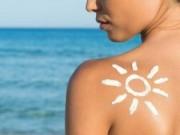 Sức khỏe đời sống - Kem chống nắng có thể làm nam giới bị vô sinh