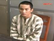 Video An ninh - Gã đạo chích chuyên trộm đồ của phụ nữ đang ngủ