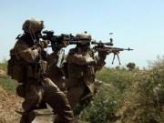 Tin tức trong ngày - Đặc nhiệm Anh tiêu diệt 8 chiến binh IS mỗi ngày
